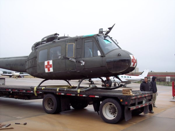 1969  UH-1H for sale, UH-1 for sale