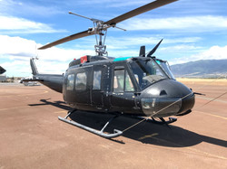 UH1 Airframe 1b