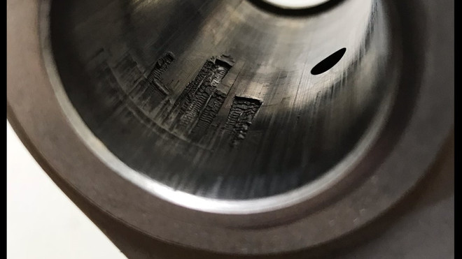 Using Heat and Proper Alignment when Pressing Bearings into Critical Bores