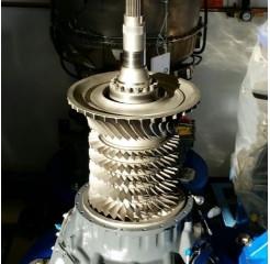 Compressor Washes