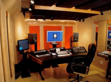 Le home studio - deuxième partie