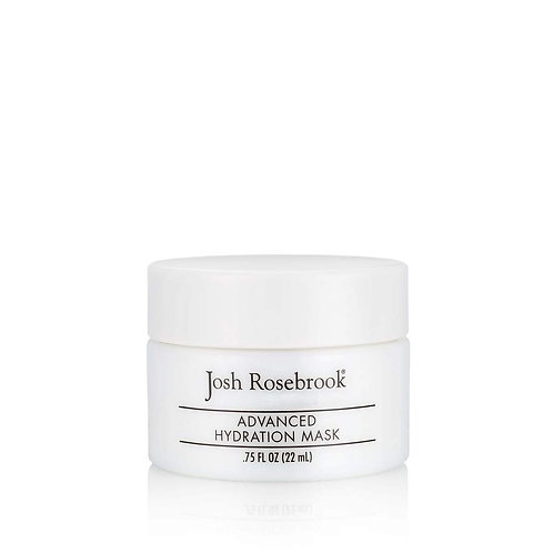 Josh Rosebrook Advanced Hydration Mask Travel Size