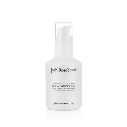 Josh Rosebrook Herbal Infusion Oil Travel Size