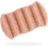Thumbnail: Konjac 6 Wave Bath Sponge With Pink French Clay