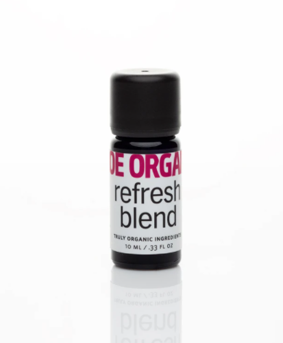 Zoe Organics Refresh Blend