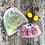 Thumbnail: Big Bee Little Bee Reusable Produce Sacks (6-Pack Set)