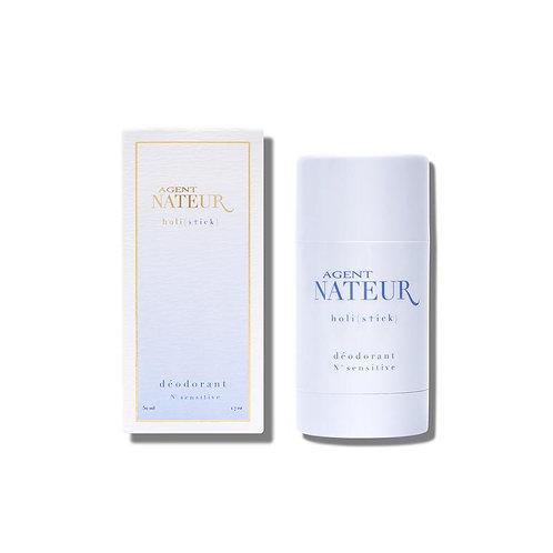 Agent Nateur holi ( s t i c k ) Sensitive Deodorant