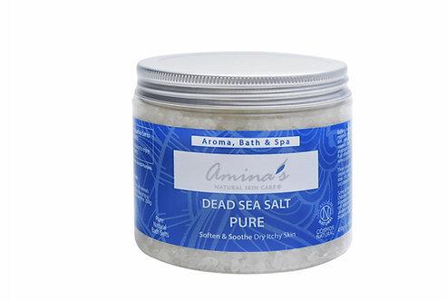 Amina's Pure Natural Bath Salts