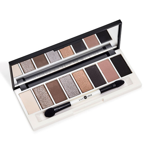 Lily Lolo Pedal To The Metal Eye Palette