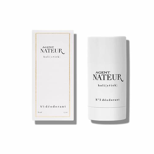 Agent Nateur holi ( s t i c k ) N3 Deodorant unisex