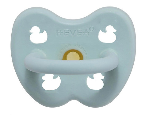 Hevea Pacifier, Blue