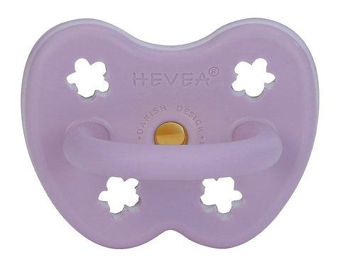 Hevea Pacifier, Purple