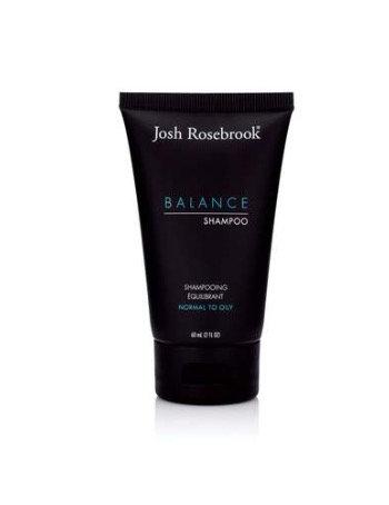 Josh Rosebrook Balance Shampoo Travel Size