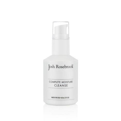 Josh Rosebrook Complete Moisture Cleanse Deluxe Sample Travel Size