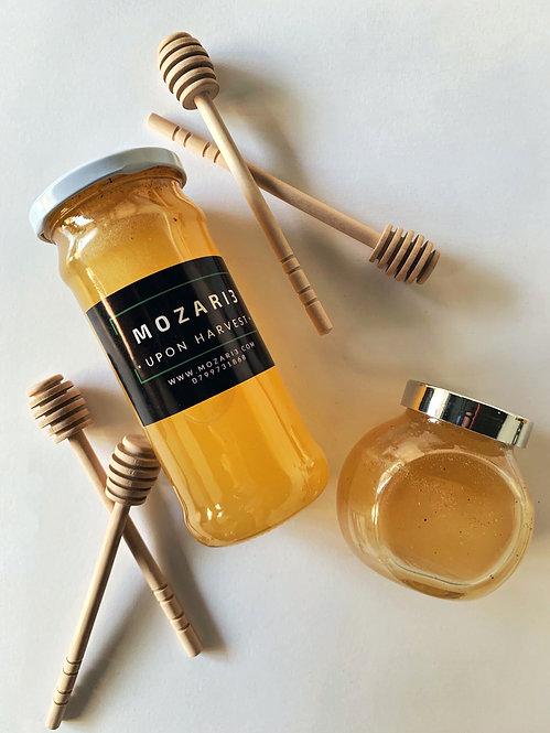Mozari3 Raw Honey