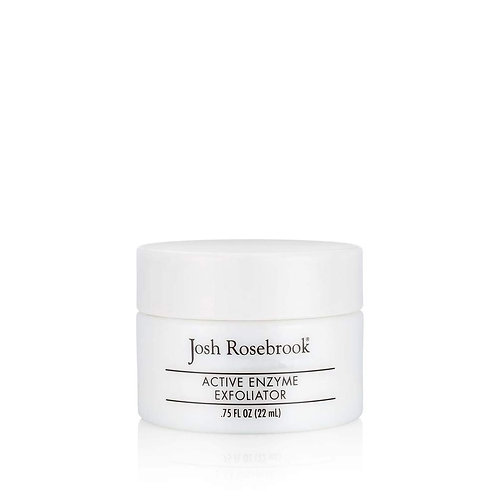 Josh Rosebrook Active Enzyme Exfoliator Travel Size