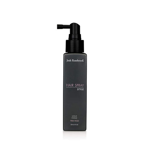 Josh Rosebrook Hair Spray