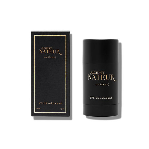 Agent Nateur uni ( s e x ) N5 Deodorant