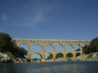 Pont_Du_Gard_From_River.JPG