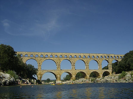 Pont_Du_Gard_From_River.JPG