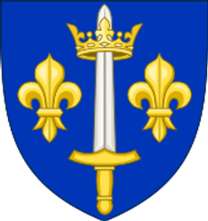 165px-Coat_of_Arms_of_Jeanne_d'Arc.svg.p