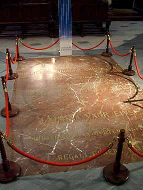 tomb of el Cid.jpg