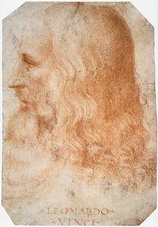 Francesco_Melzi_-_Portrait_of_Leonardo_-