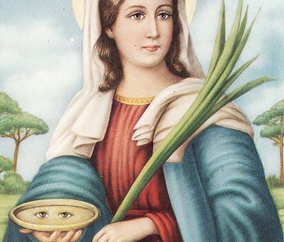 Santa Lucia: An Italian Christmas Tradition