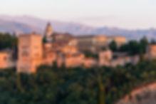 Dawn_Charles_V_Palace_Alhambra_Granada_A