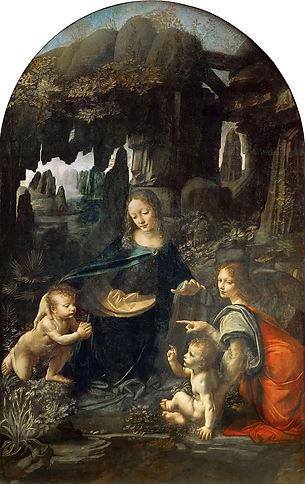 Leonardo_Da_Vinci_-_Vergine_delle_Rocce_