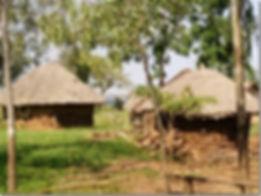 Homes in Mugango