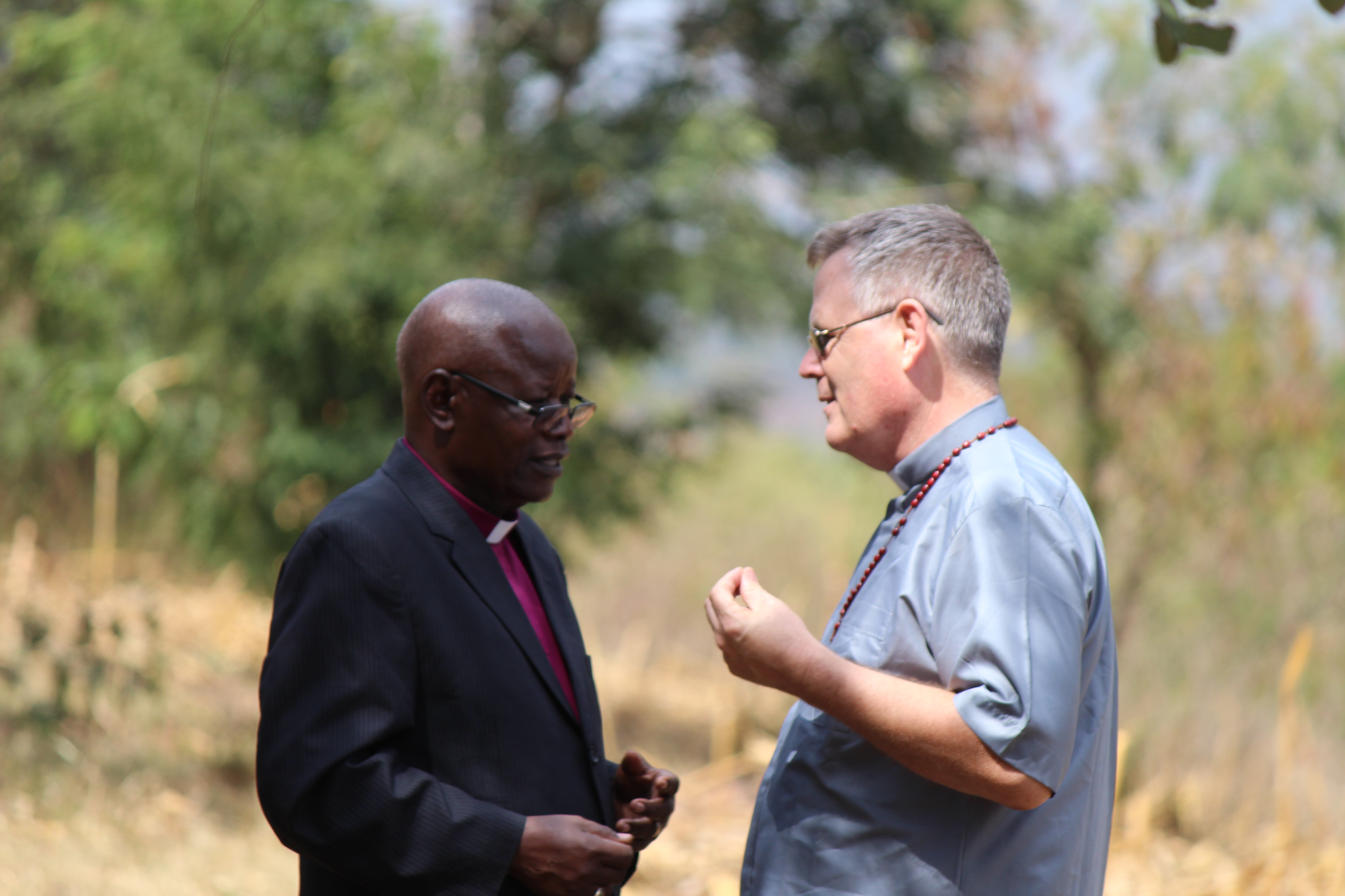 Bishop Kitula
