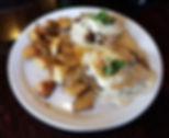Eggs Benedict Santa Cruz 2 - Longhorn -