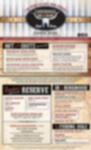 Longhorn Grill - Dinner REVS 15975 c2452