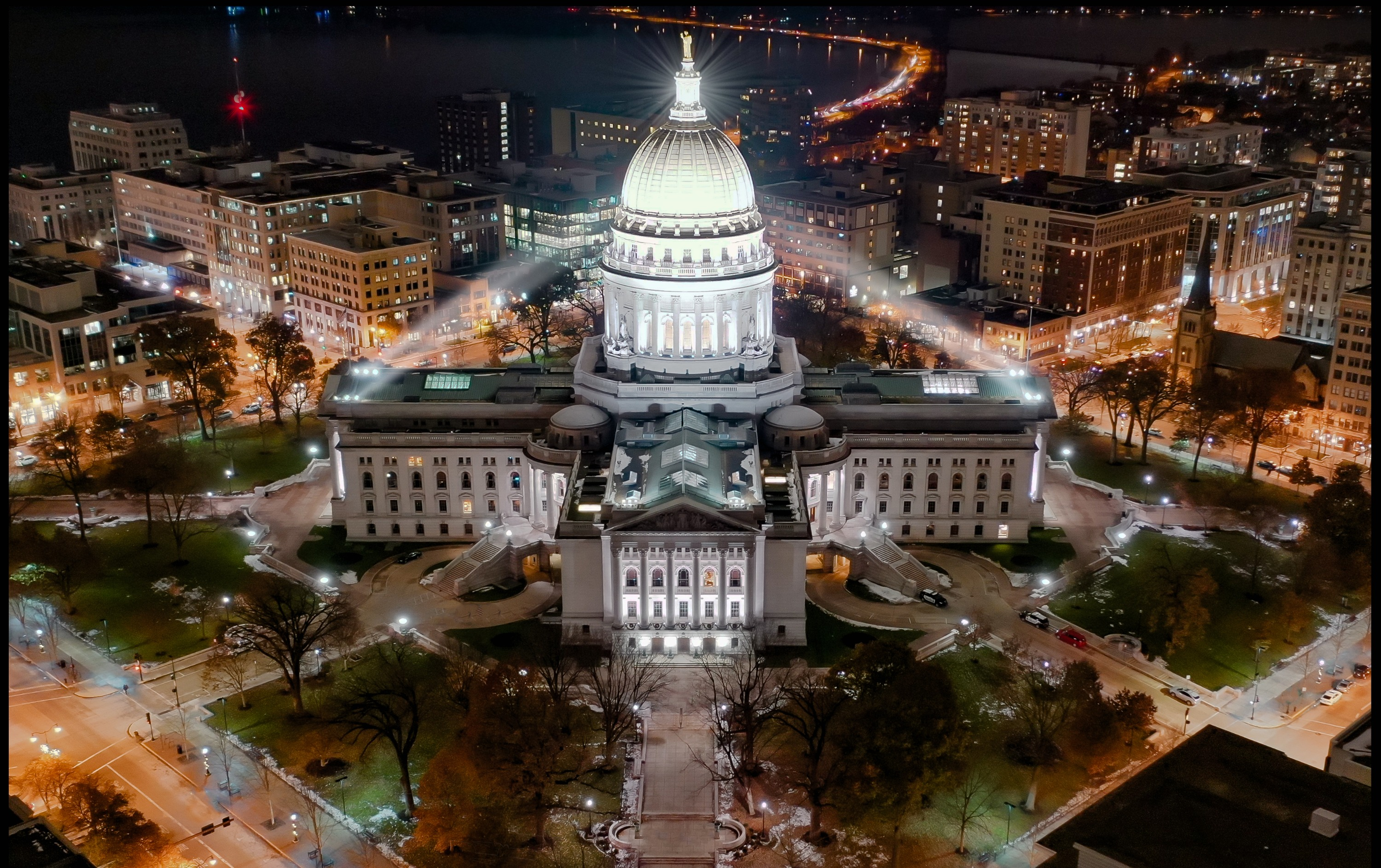 WI State Capitol