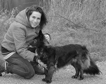 Hondenspecialist Abcoude: hondengedragstherapie en puppycoaching, arnoud busscher