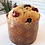 Thumbnail: Panetone Frutas - Vegano, sem glúten, sem leite (zero lactose e zero leite)