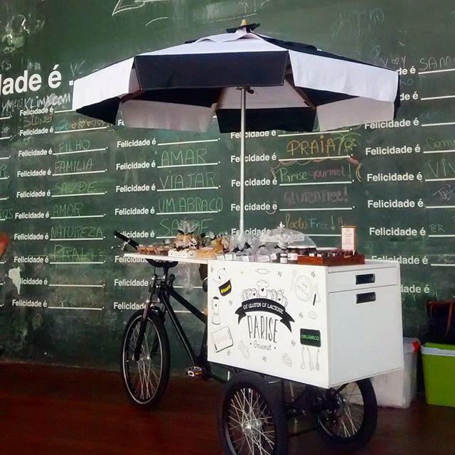 Food Bike Parise Gourmet