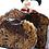 Thumbnail: Chocotone Recheado de Brigadeiro - Vegano, sem glúten, sem leite