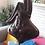 Thumbnail: Pirulito de chocolate de Coelho