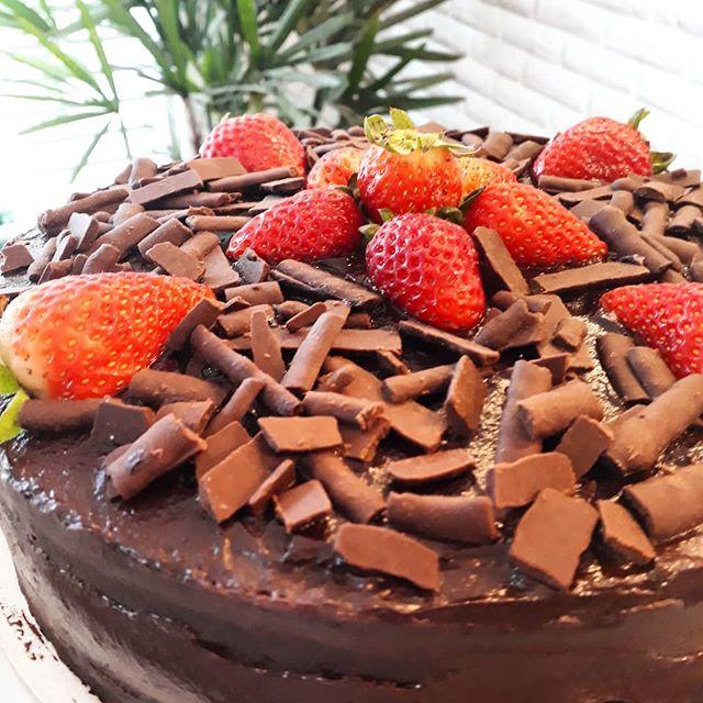 Chocolate com Moragno