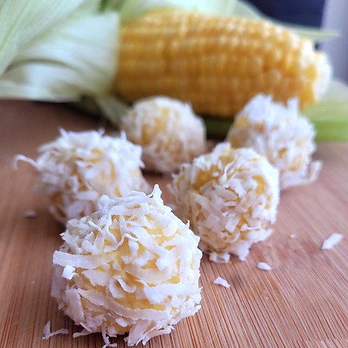 Beijinho de milho