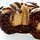 Thumbnail: Muffin de Cacau Low Carb com Pasta de Amendoim