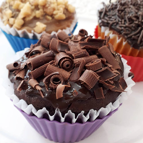 Muffin Diet - sem açúcar