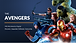 Forum Culture and Values (YPO Avengers)