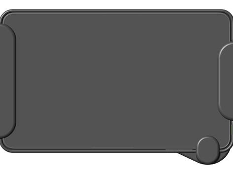 Tablet Enclosure
