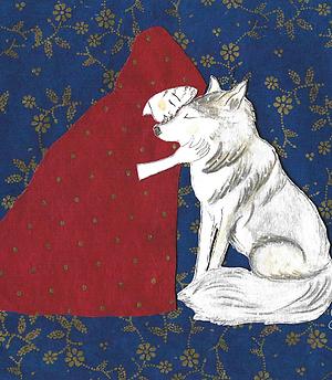 Chaperon et le loup