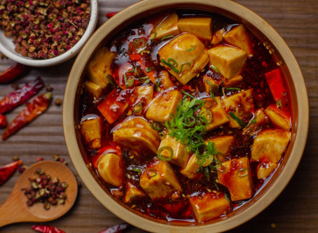 The 5 Most Popular Sichuan Dishes You Should Know About