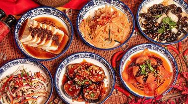 Chilli Fagara 麻辣燙推出炎夏消暑涼菜系列 位於中環的著名四川菜館以冰涼新品雞尾酒配搭無限麻辣鮮香