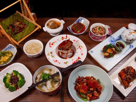 Exclusive and Affordable Hong Kong Great November Feast 2018 Tasting Menu at Chilli Fagara !!!